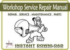 komatsu D155A shop manual